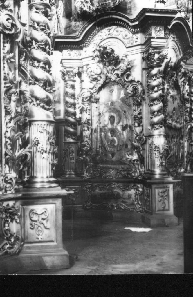 Казанский собор г. Вязники и его внутреннее убранство 05