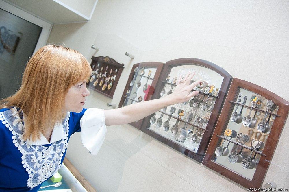 Музей ложки во Владимире 03