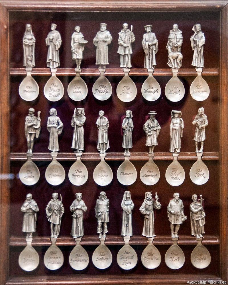 Музей ложки во Владимире 04
