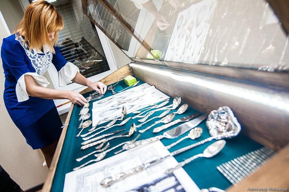 Музей ложки во Владимире 06
