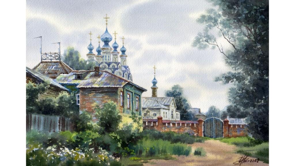 Муром, Владимирская область, Ольга Ивлева