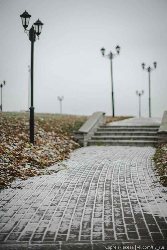 Ноябрьская осень во Владимире 08