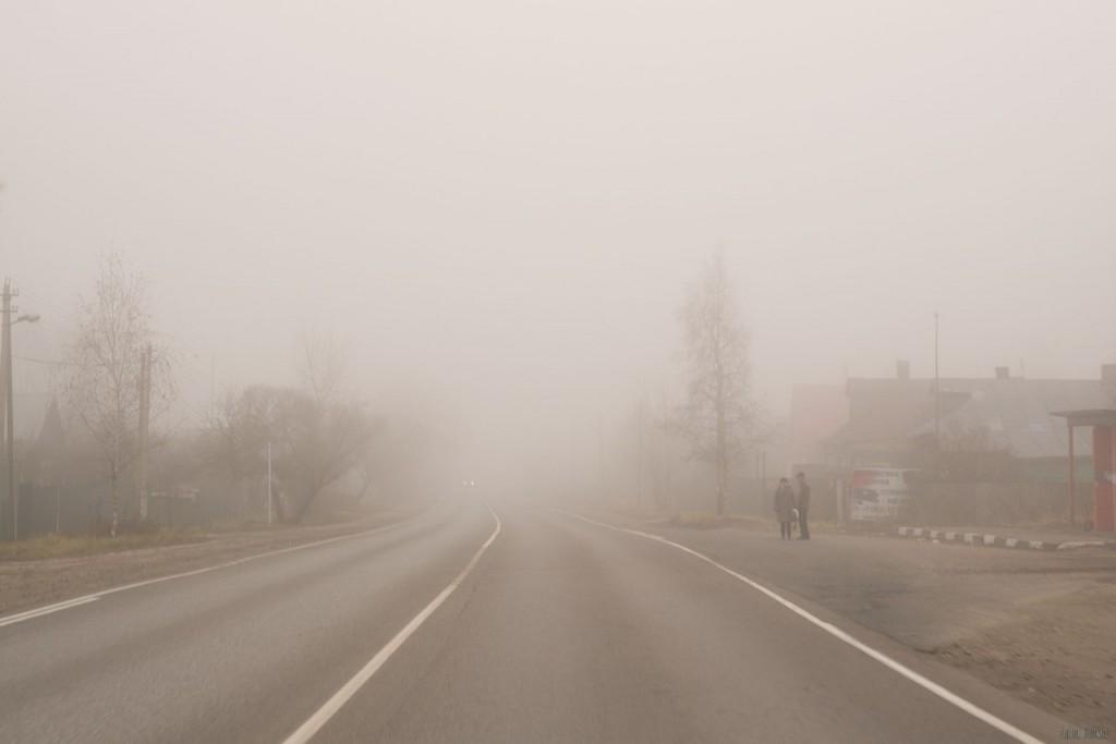 Область во власти тумана 03
