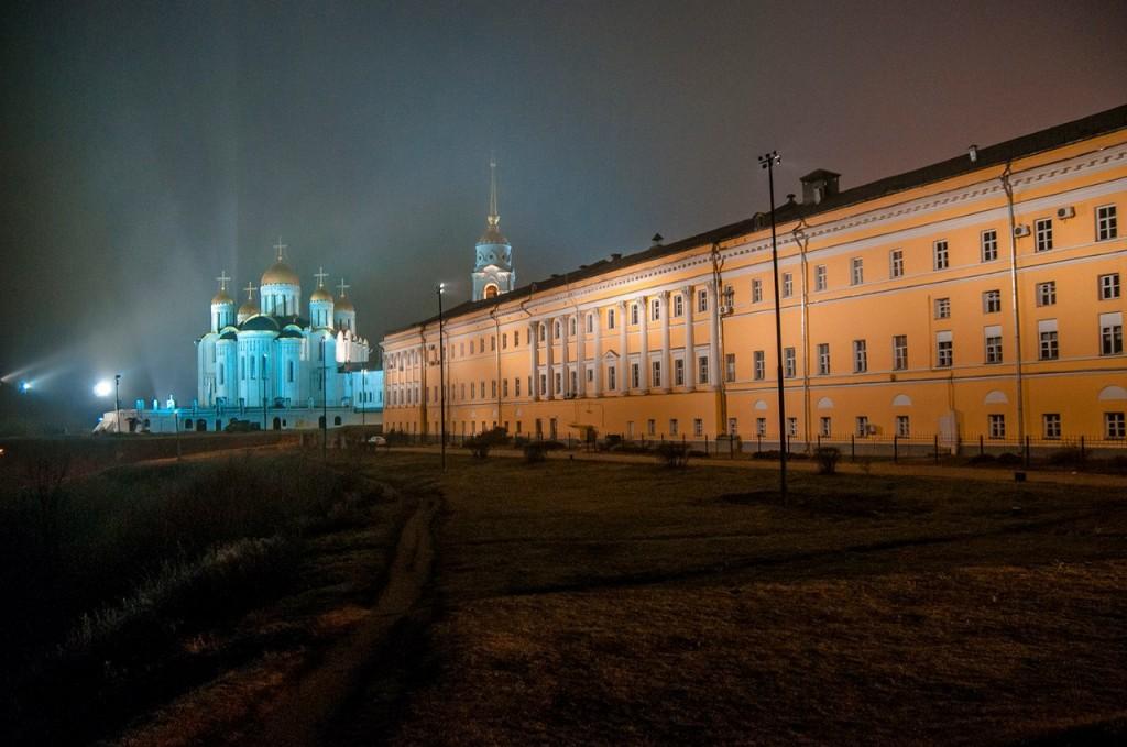 Однажды вечером во Владимире 06