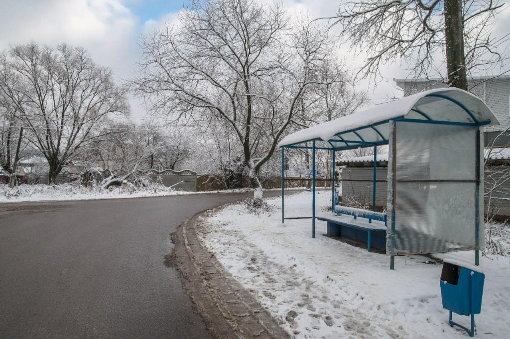 Поход во Владимирский лес 01