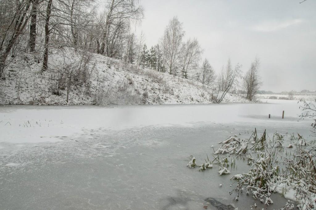 Поход во Владимирский лес 33