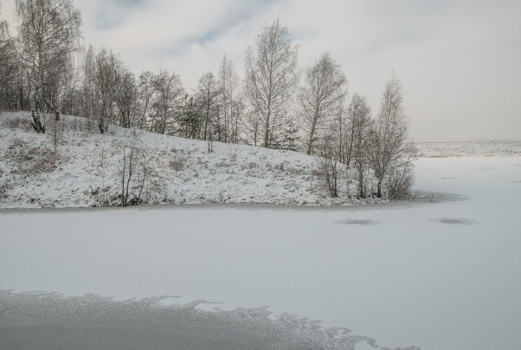 Поход во Владимирский лес 34