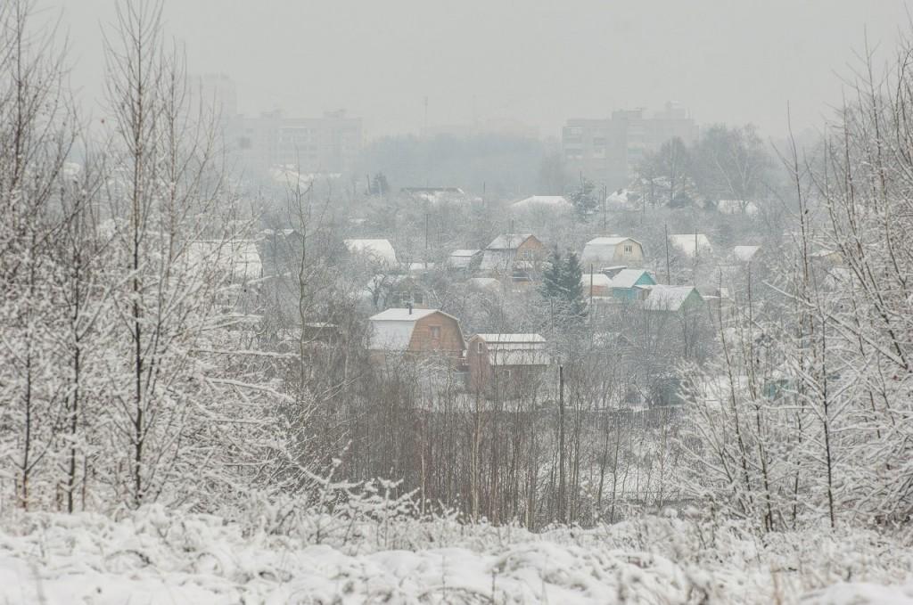 Поход во Владимирский лес 40