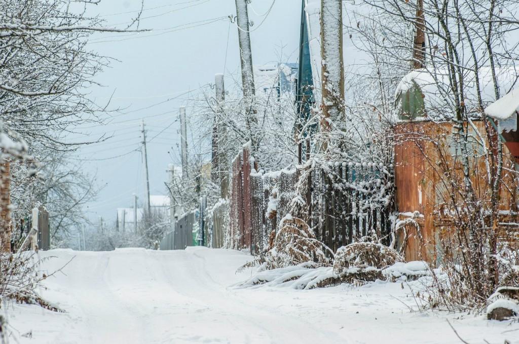 Поход во Владимирский лес 51