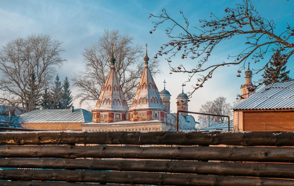Припорошен город снегом, ч. 2 02