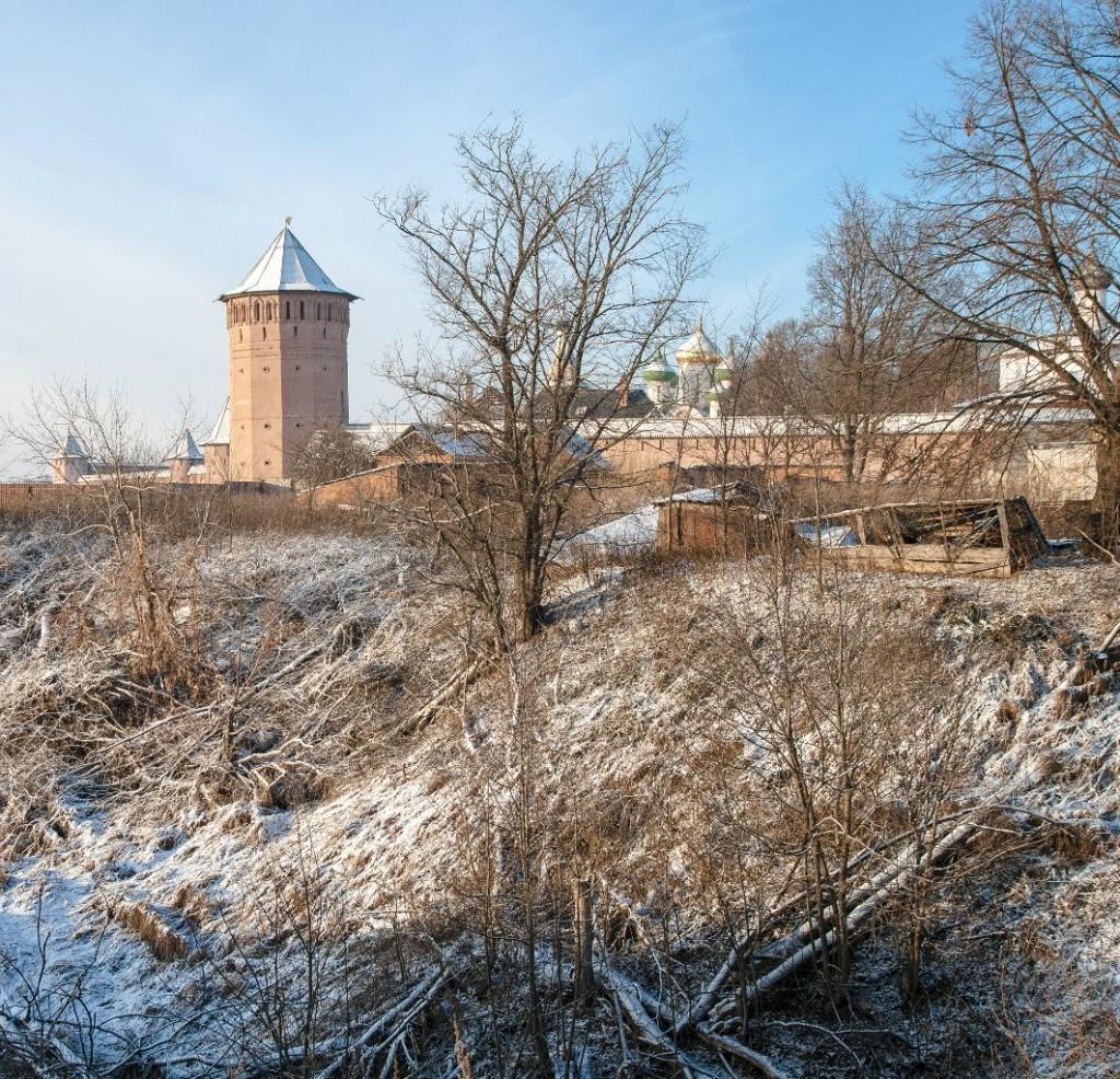 Припорошен город снегом, ч. 2 03