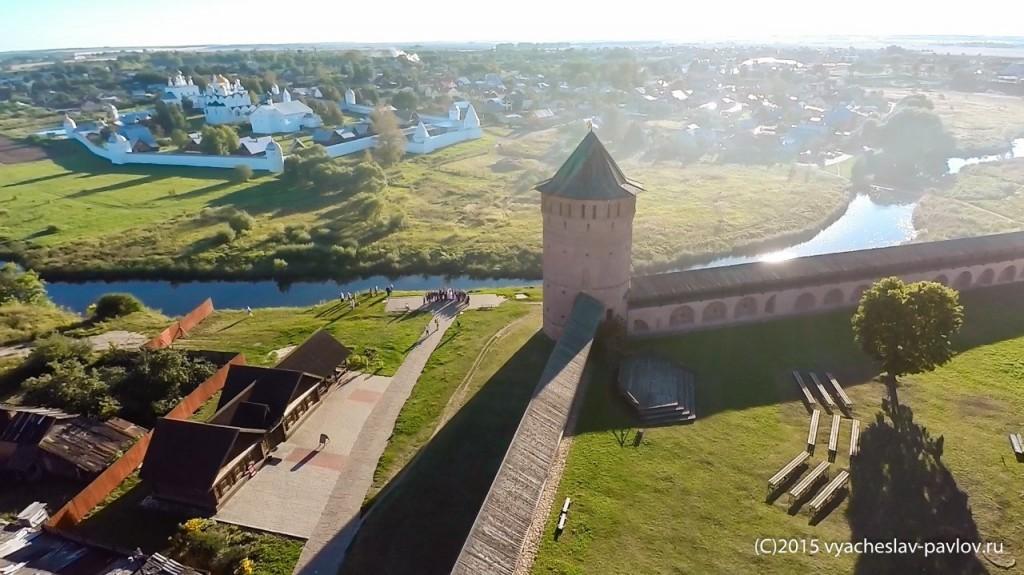 Спасо-Евфимиев монастырь. Август 2015г.