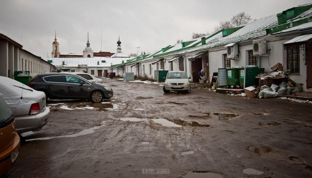 Суздальская жизнь от Владимира Чучадеева 03