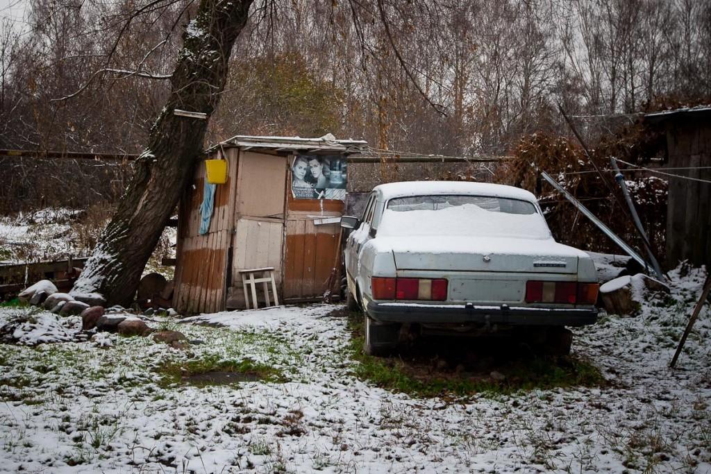 Суздальская жизнь от Владимира Чучадеева 09