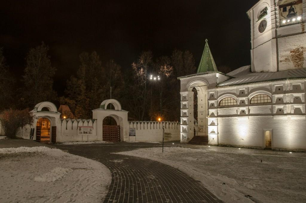 Суздаль в ноябре от Бориса Пучкова 03