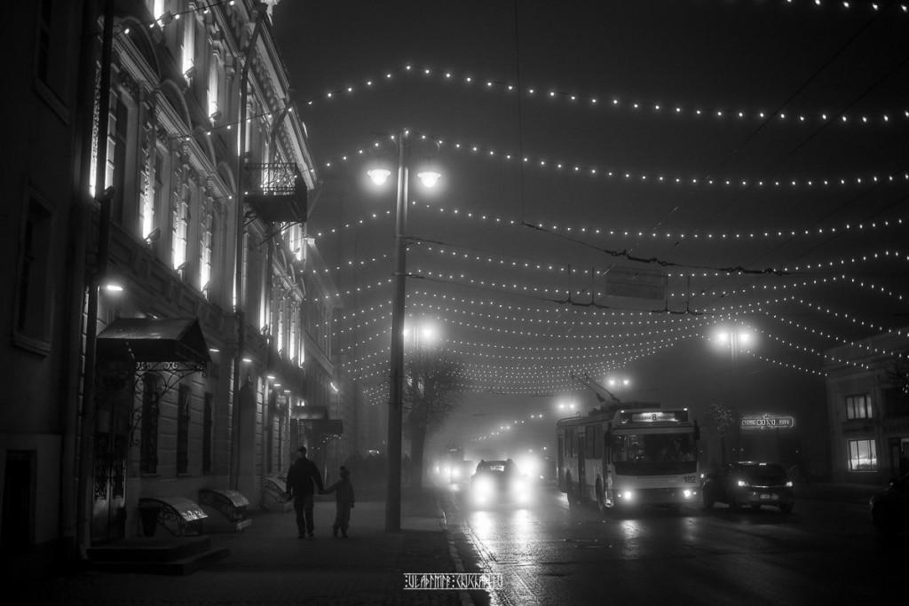 Туманный ноябрь 2015 от Владимира Чучадеева 01