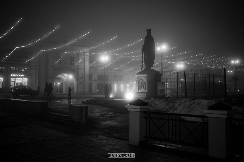 Туманный ноябрь 2015 от Владимира Чучадеева 02