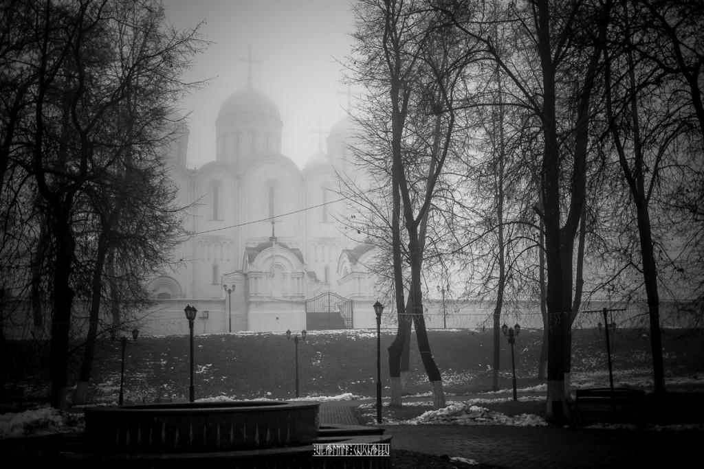 Туманный ноябрь 2015 от Владимира Чучадеева 15