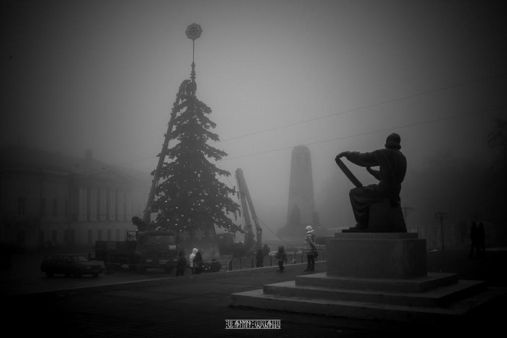 Туманный ноябрь 2015 от Владимира Чучадеева 21
