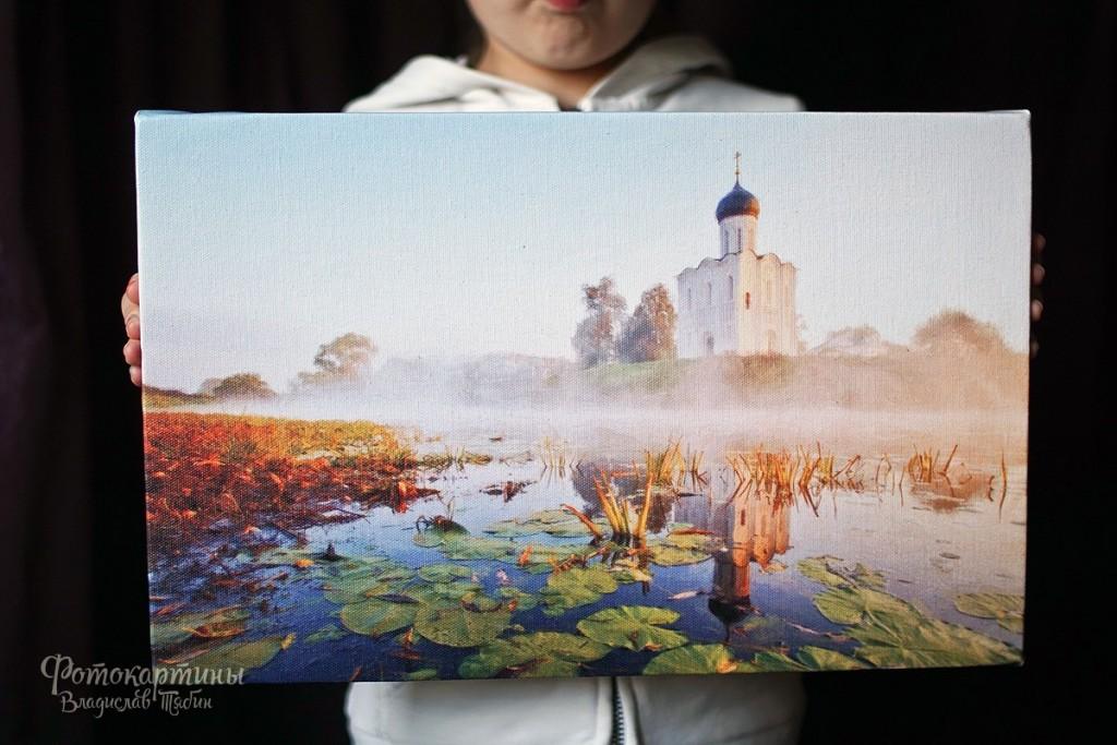 Фотокартины Владимира и Суздаля 04