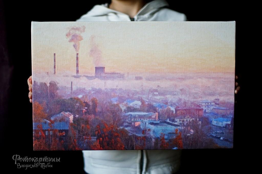 Фотокартины Владимира и Суздаля 06