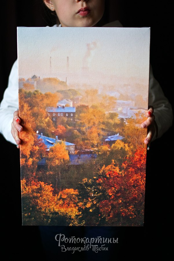 Фотокартины Владимира и Суздаля 08