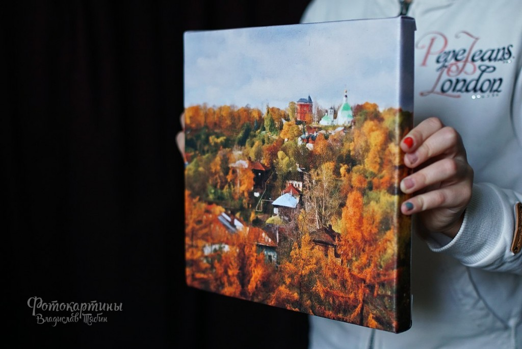 Фотокартины Владимира и Суздаля 09
