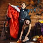 Хеллоуин 2015 в Муроме 11