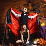 Хеллоуин 2015 в Муроме 14