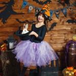 Хеллоуин 2015 в Муроме 26