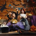 Хеллоуин 2015 в Муроме 40