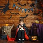 Хеллоуин 2015 в Муроме 43