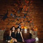 Хеллоуин 2015 в Муроме 65