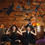 Хеллоуин 2015 в Муроме 66