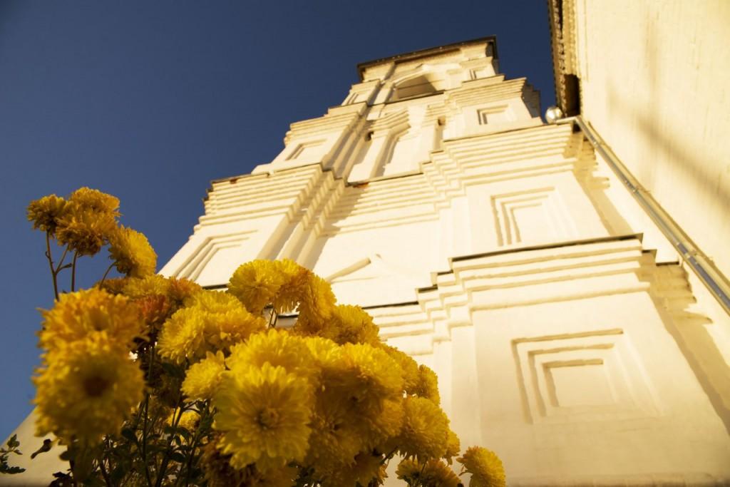 Церковь Параскевы Пятницы, с. Губцево, Гусь-Хрустальный р-н. 05