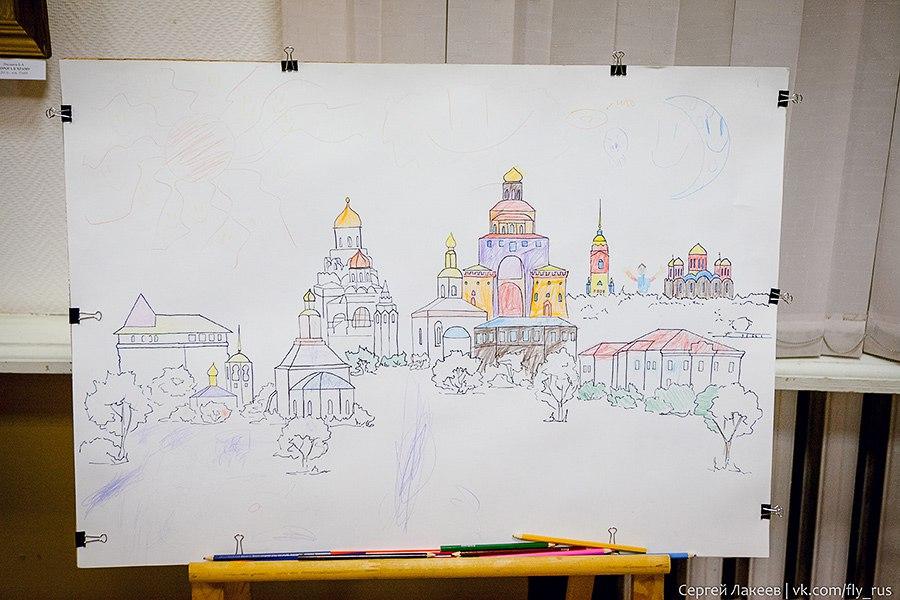 2015.11.03 Ночь искусств во Владимире 16