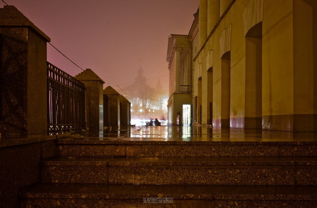 2015_11_20 Туман во Владимире 03
