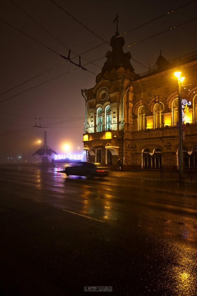 2015_11_20 Туман во Владимире 07