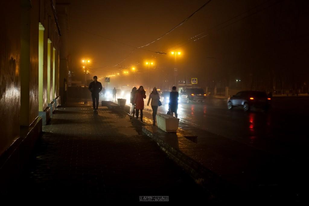 2015_11_20 Туман во Владимире 09
