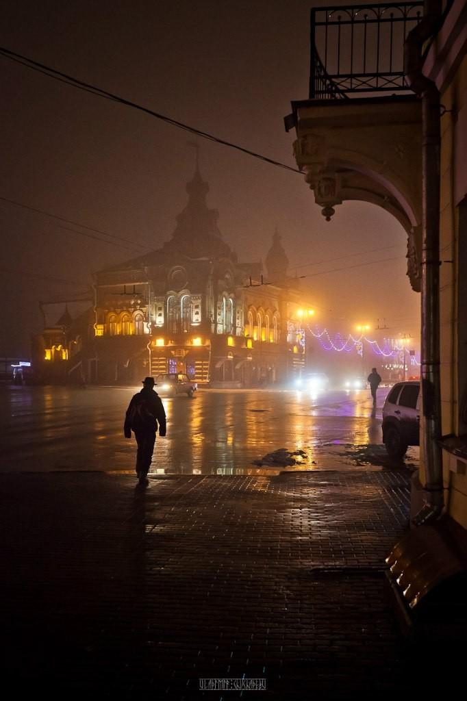 2015_11_20 Туман во Владимире 10