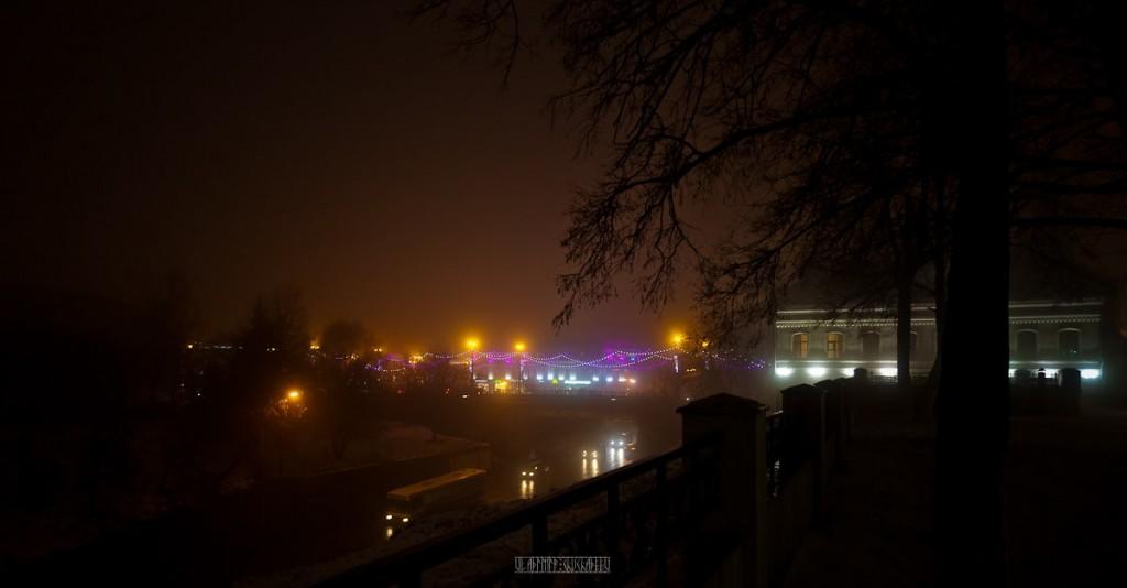 2015_11_20 Туман во Владимире 15