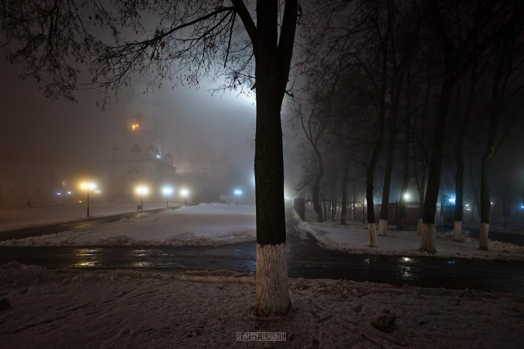 2015_11_20 Туман во Владимире 18
