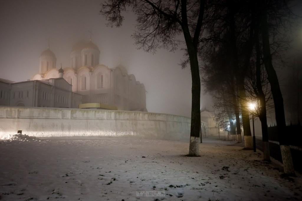 2015_11_20 Туман во Владимире 20