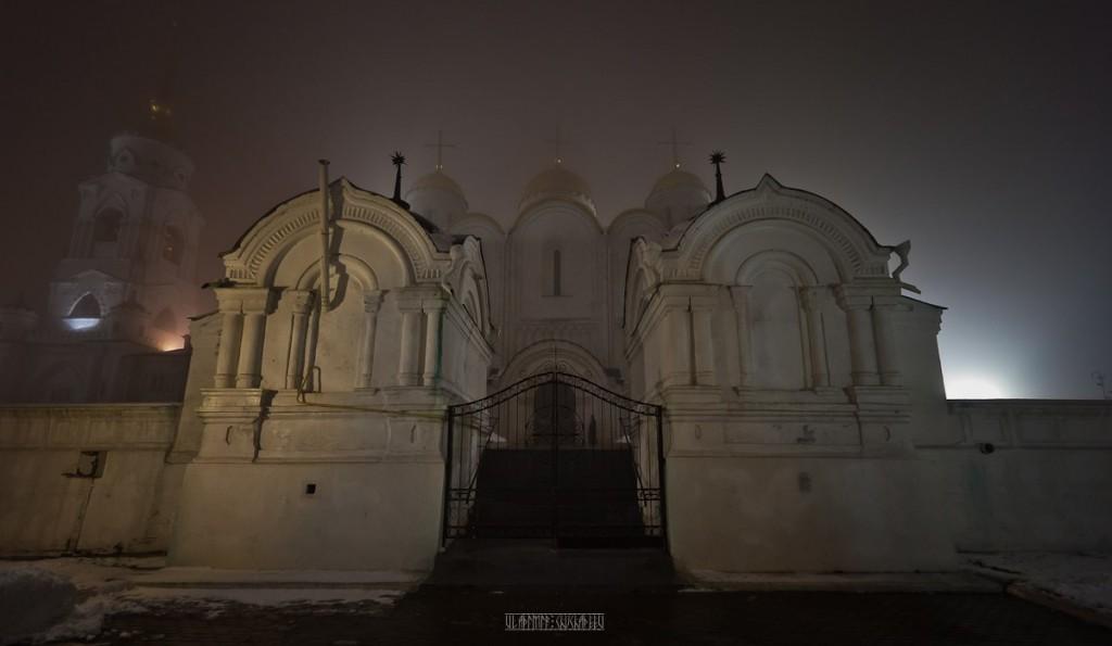 2015_11_20 Туман во Владимире 21
