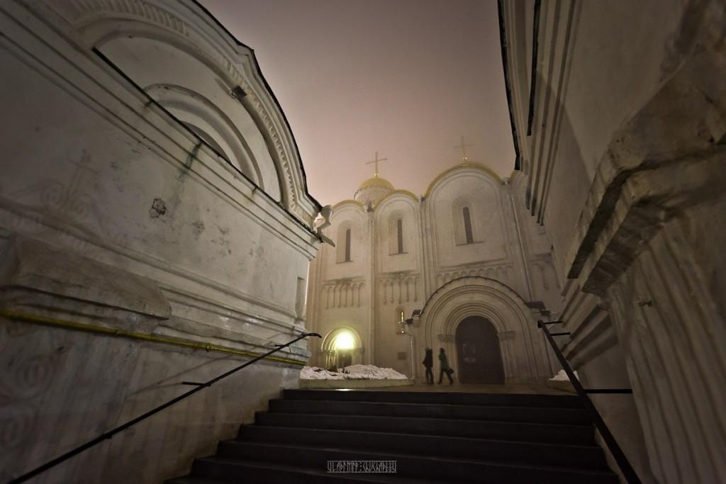 2015_11_20 Туман во Владимире 22