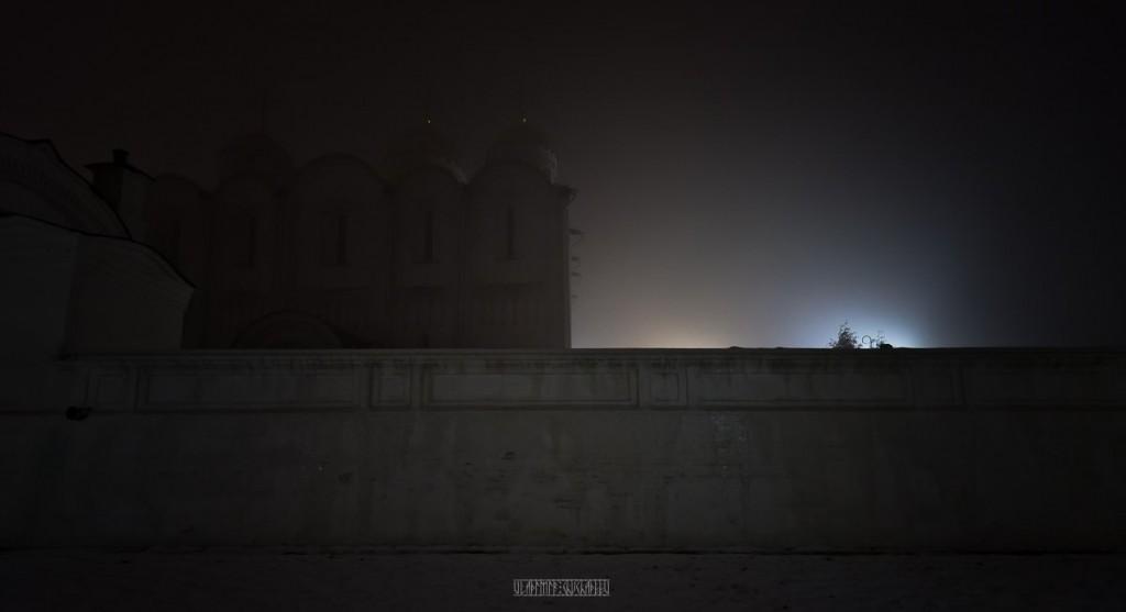 2015_11_20 Туман во Владимире 23