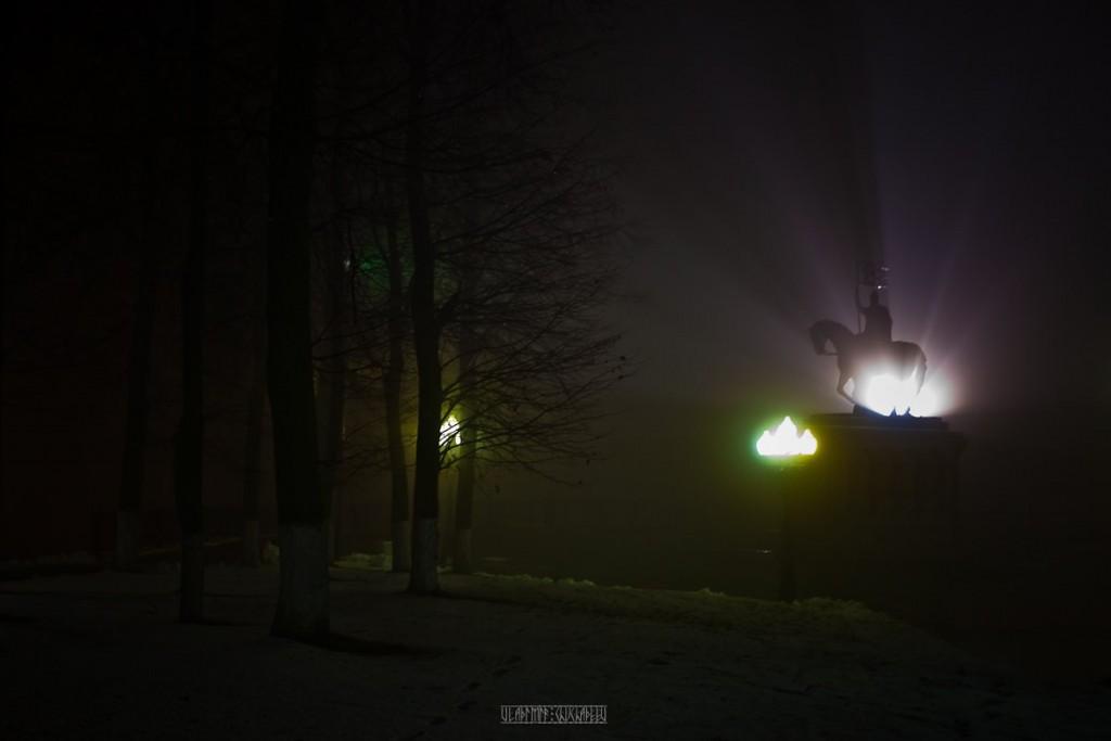 2015_11_20 Туман во Владимире 24