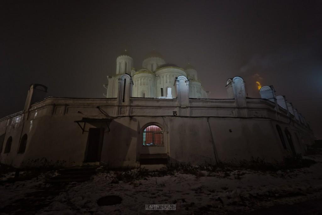 2015_11_20 Туман во Владимире 30