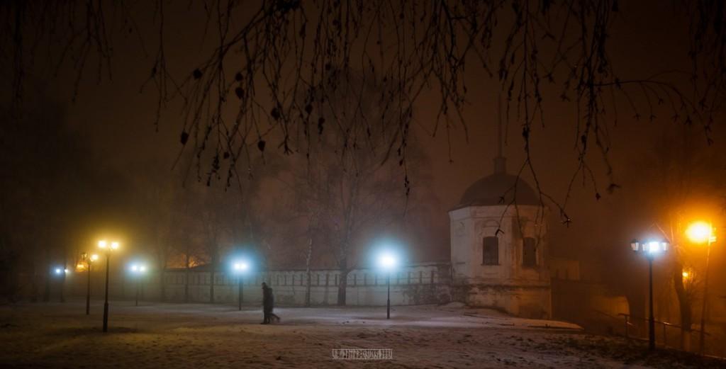 2015_11_20 Туман во Владимире 34