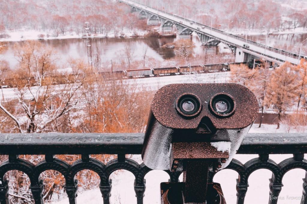 30.10.2015 Снежный октябрь во Владимире 04